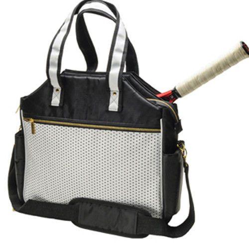 glove it soho tennis tote bag tennis bag