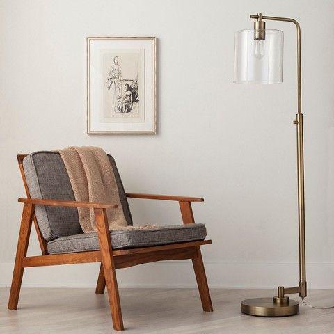 Best 25 Industrial Floor Lamps Ideas On Pinterest