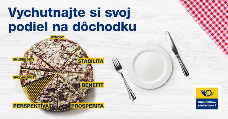 Síce nie som moc veľký zástanca sporení, na dôchodok je podľa mňa veľmi dôležité šetriť. Smer, akým sa Slovensko uberá, je pre budúcich dôchodcov vcelku strašidelný.  http://www.dsspabk.sk/dochodkove-fondy/perspektiva/