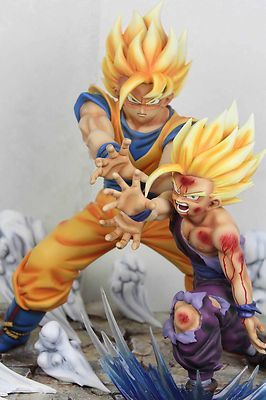 Figurine Dragon Ball Z SH Figuarts Zero Son Goku Kamehameha  Figurines