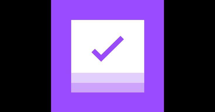Zen List  Queue-based task management app - prevent context switching