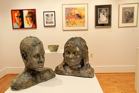 """Artists aged 18 or older who live, work, or attend school in Mercer County are invited to submit their art for consideration for this year's """"Mercer County Artists 2016"""" exhibition at The Gallery at Mercer County Community College (MCCC). Jurying takes place on Saturday, Feb. 13, 2016, 9:30 a.m. to 5 p.m., at the Gallery."""