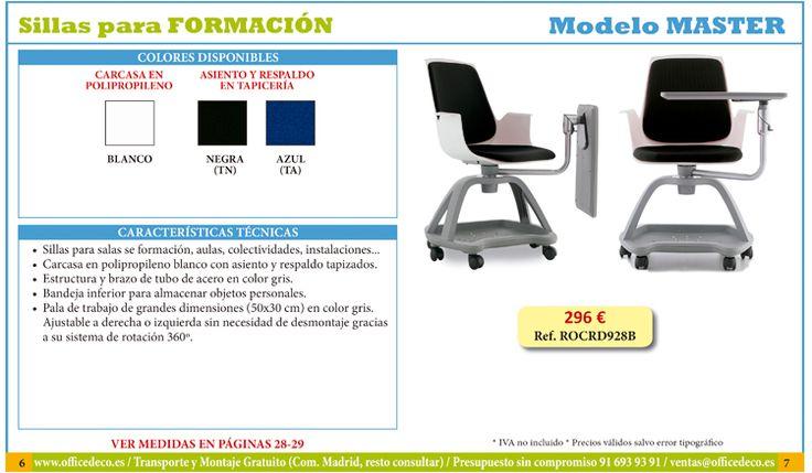 silleria-formacion-36 Sillas de oficina para formación.