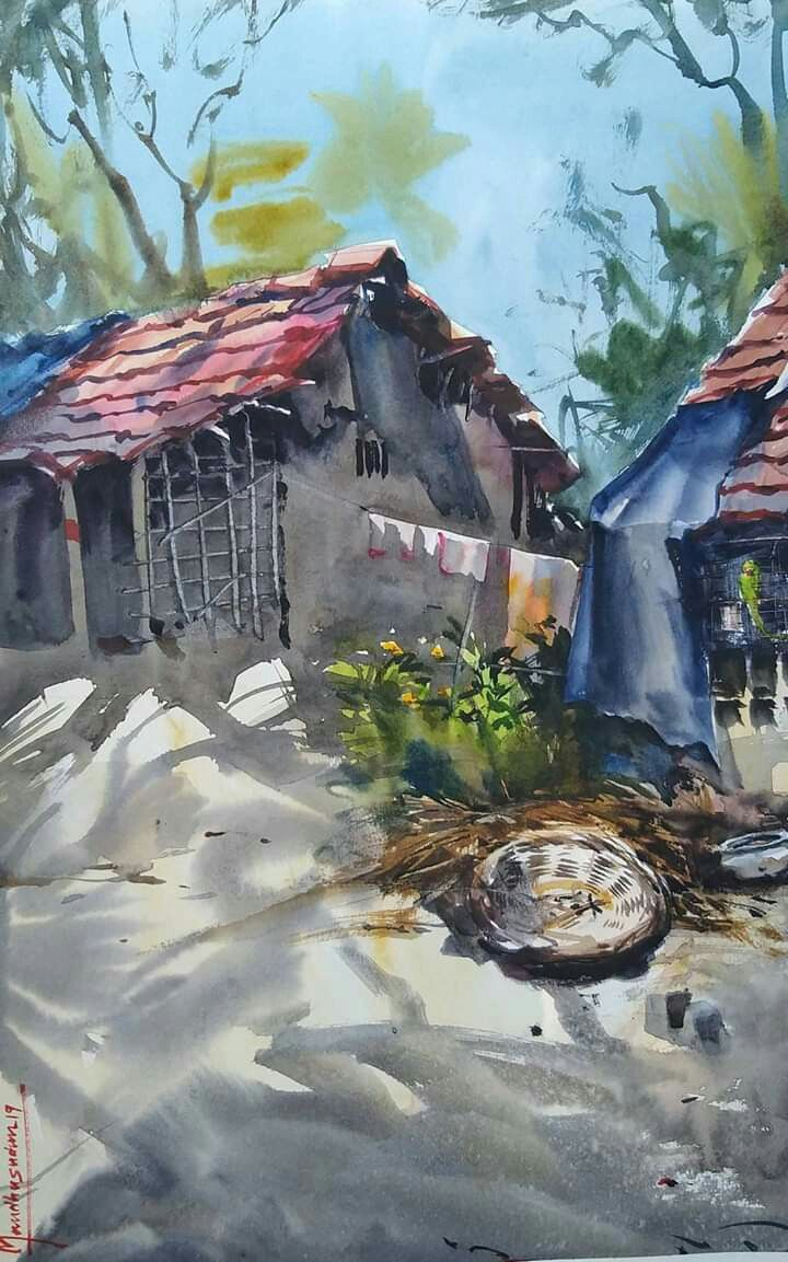 Pin By Ritik Aanand Ritik Aanand On Watercolor Watercolor