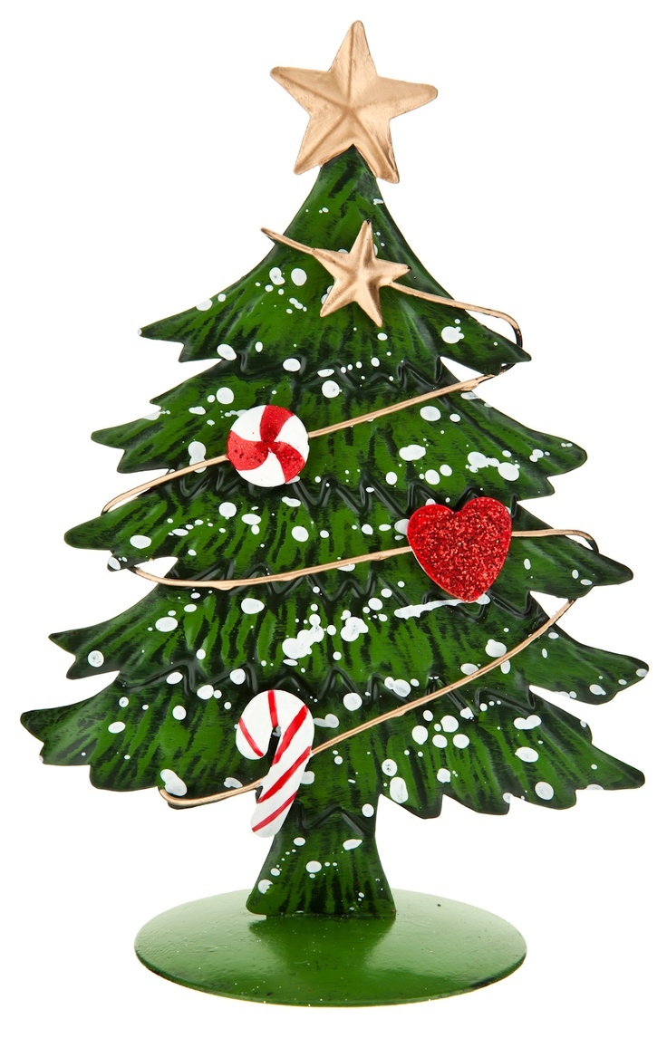 Poundland Christmas Cake Decorations