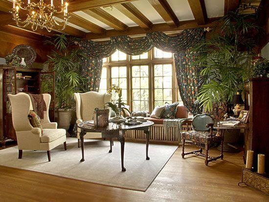 William Morris Interior Design