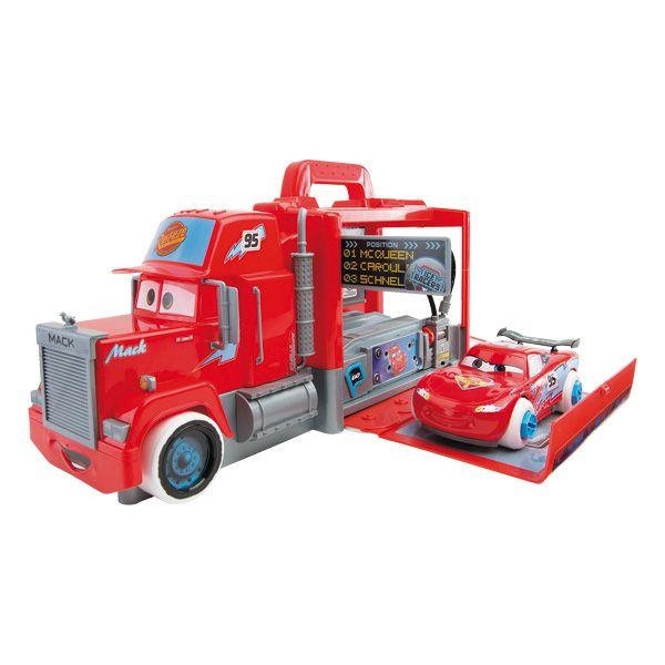 Camion Cars Mc Truck