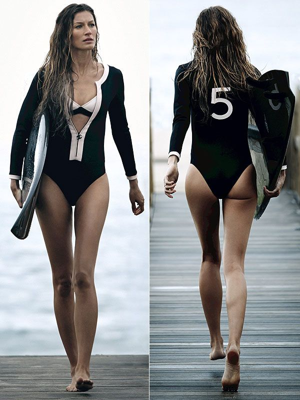 Gisele Bündchen's Chanel No. 5 Ads Are Almost Here - Watch the Teaser (and See Her in a Chanel Wetsuit) http://stylenews.peoplestylewatch.com/2014/10/13/gisele-bundchen-chanel-no-5-ads-teaser-photos/?xid=email-stylewatchweekly-20141015AM-three