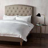 Buy John Lewis 400 Thread Count Soft & Silky Egyptian Cotton Bedding from our Duvet Covers range at John Lewis. Free Delivery on orders over £50.