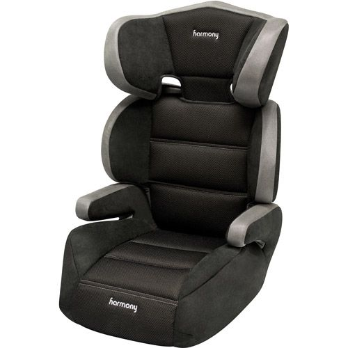 harmony dreamtime deluxe comfort booster car seat silver cars walmart and fit. Black Bedroom Furniture Sets. Home Design Ideas