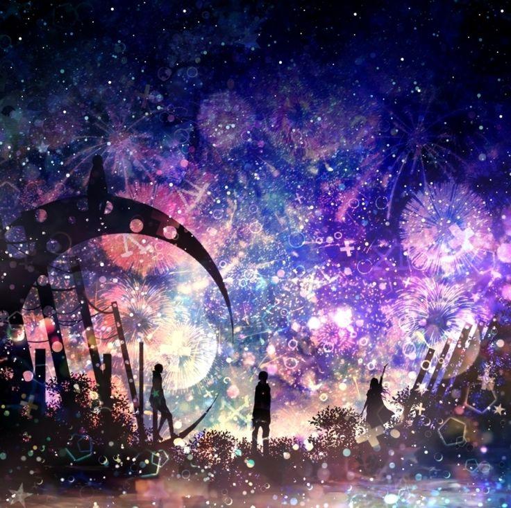 illustrations by Miyuki Harada