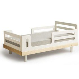 Oeuf Classic Toddler Bed   Modern kids beds, Kid beds ...