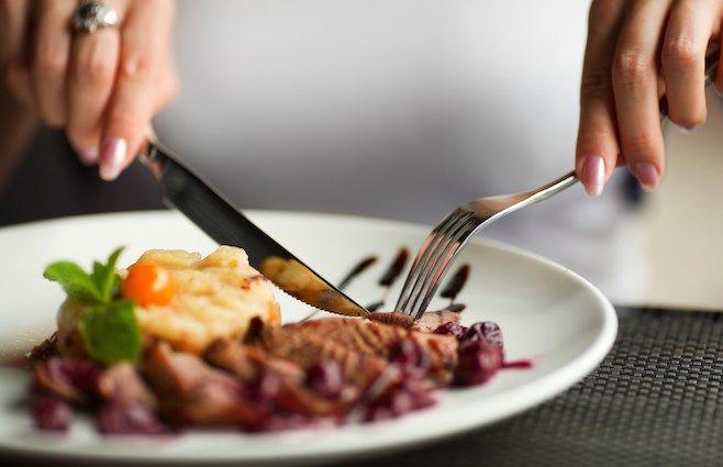 De fem bedste spisesteder i København (+ link til de 100 bedste)