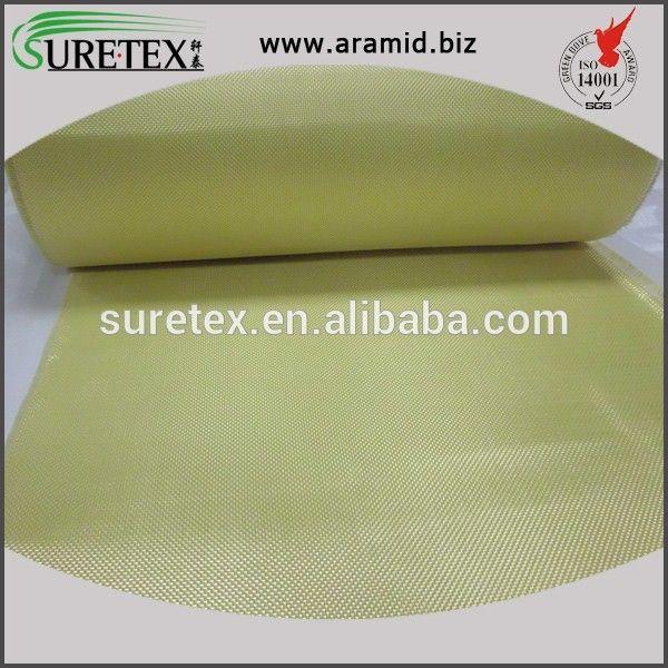 Bullet Proof Jacket Material Clothing Kevlar Para Aramid Fiber Fabrics