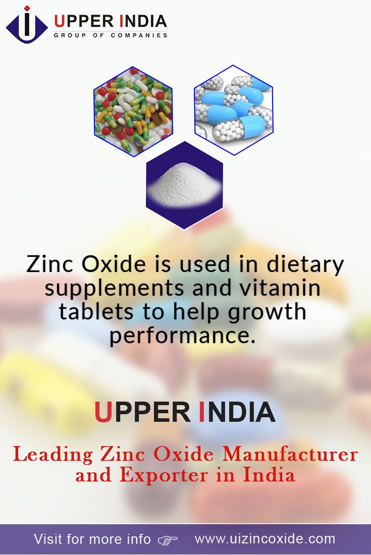 26 Best Upper India Zinc Oxide Grade Products Images On Pinterest