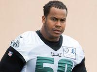 Philadelphia Eagles LB Jordan Hicks suffers hand injury - NFL.com