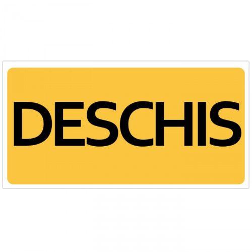 Semn Deschis - Inchis galben Semn ce indica ca magazinul este Deschis sau Inchis, fata - verso. Fundalul este galben. Indicatorul este realizat din material PVC. Dimensiune: 30 x 15 cm Pret: 9.9 ron