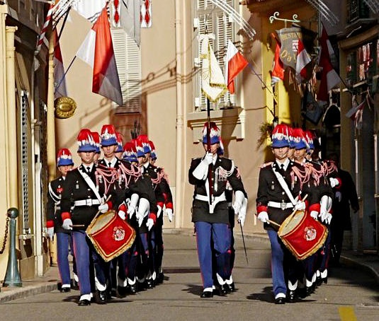 fete nationale monaco 19 novembre