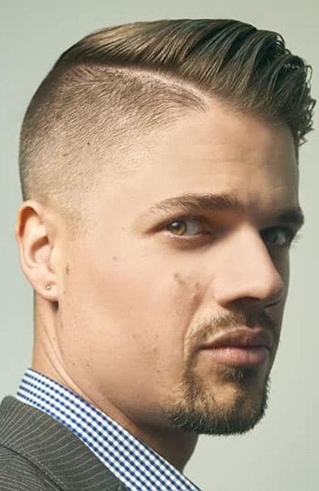 20 Best High Fade Haircuts For Men The Trend Spotter Arian King