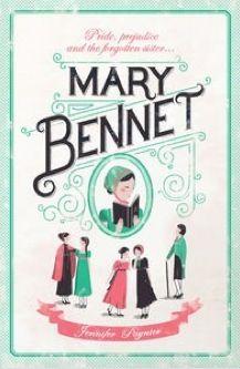 Mary Bennet, Jennifer Paynter