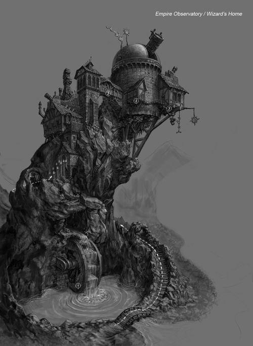 Total War Warhammer Useful Building