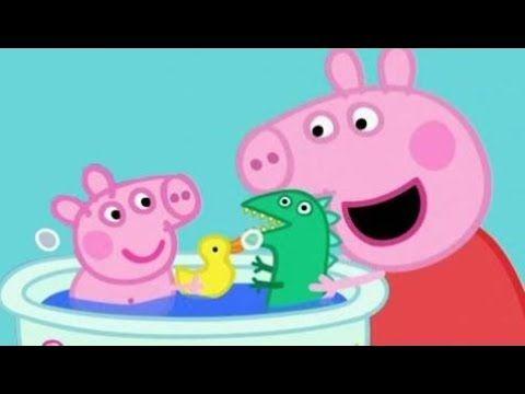 Peppa Pig Baby Alexander Episodes Compilation