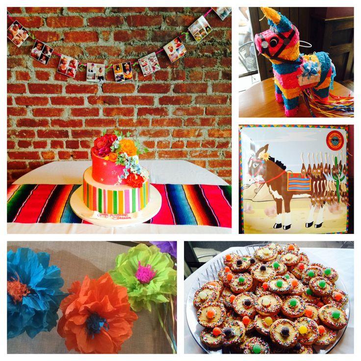 7 best first birthday fiesta a mexican themed birthday