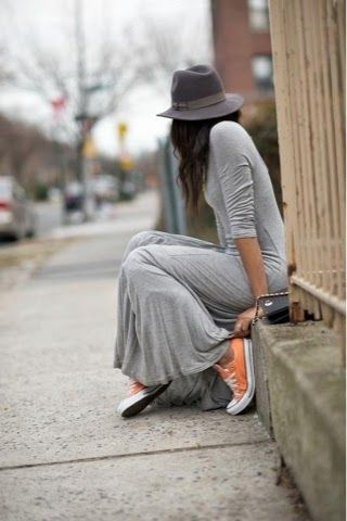 How to Chic: 14 OUTFITS WITH CONVERSE SNEAKERS