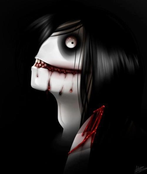 119 Best Jeff The Killer Images On Pinterest Jeff The