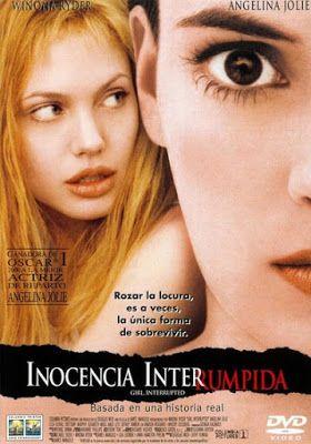 El señor de los bloguiños: Inocencia interrumpida (1999) de James Mangold