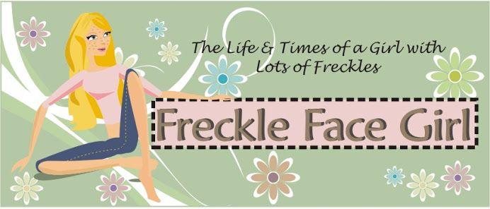 Freckle Face Girl  Freckle Face, Doterra Calming, Freckles-7407