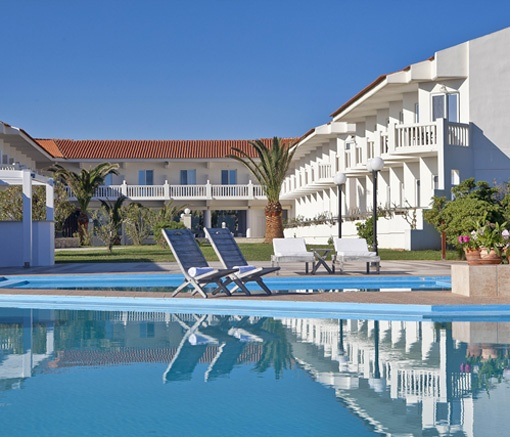 XRYSSANA Beach Hotel, Kolymvari - Chania