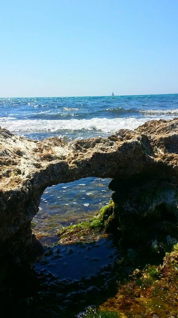 Desd'Es Carnatge, Arenal, Mallorca, SPAIN.
