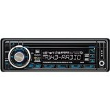 Dual XHD6425 4X50 Watt Bluetooth-Ready HD Radio and MP3 Player (Electronics)By Dual