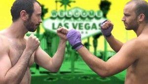 Amazing boxing fight between Brian Rast and Sorel Mizzi – FULL VIDEO