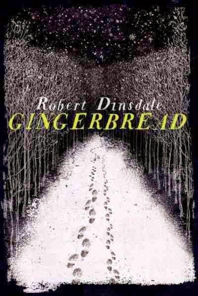 Bookshelf Butterfly: Gingerbread by Robert Dinsdale