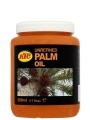 Unrefined Palm Oil