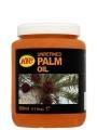 Unrefined Palm Oil
