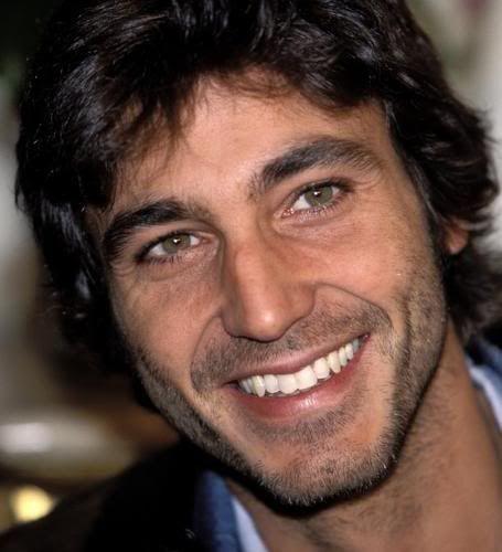 Famous Italians ~ #famousItalians #Italians #celebrities ~ Italian Actor Daniele Liotti (Roman Born)