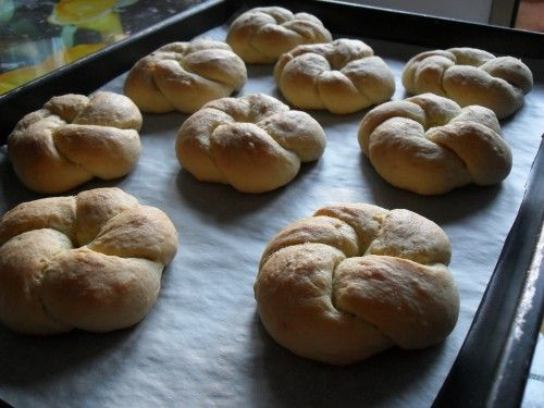Taralli siciliani con glassa di zucchero di Marabella - Blog - Cookaround forum