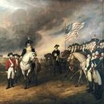 Les combattants romanais de la Guerre d'indépendance américaine, 1775-1783