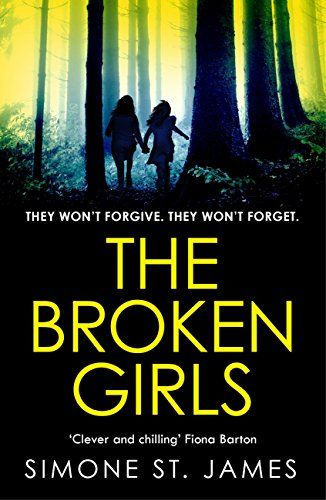 The Broken Girls: The chilling suspense thriller that wil... https://www.amazon.co.uk/dp/B076H6T827/ref=cm_sw_r_pi_dp_U_x_yDTAAbJVAWVP2