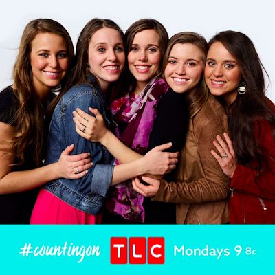 Duggar Family Blog: Updates Pictures Jim Bob Michelle Duggar Jill and Jessa Counting On 19 Kids TLC: Duggar Daughters on Life and Love