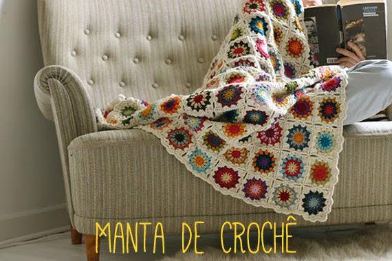 manta/sofá