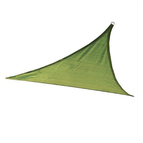 ShelterLogic 25675 230 GSM Triangle Shade Sail, 16-Feet, Lime Green ShelterLogic http://www.amazon.com/dp/B00HF4CYT4/ref=cm_sw_r_pi_dp_4NMQtb1EKCRS9N9F