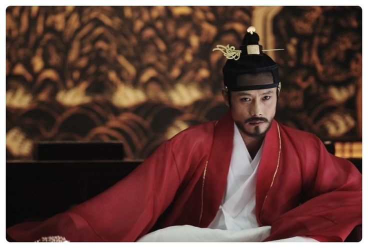Korea men hanbok - pajama