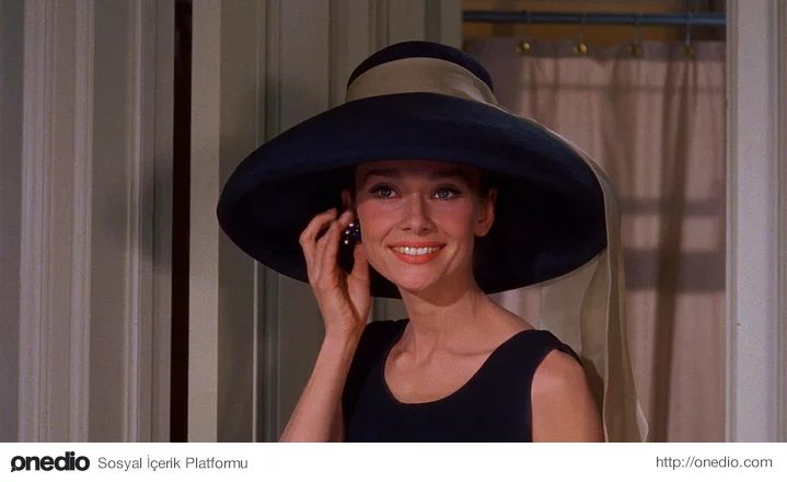 Tiffany'de Kahvaltı / Breakfast at Tiffany's (1961)