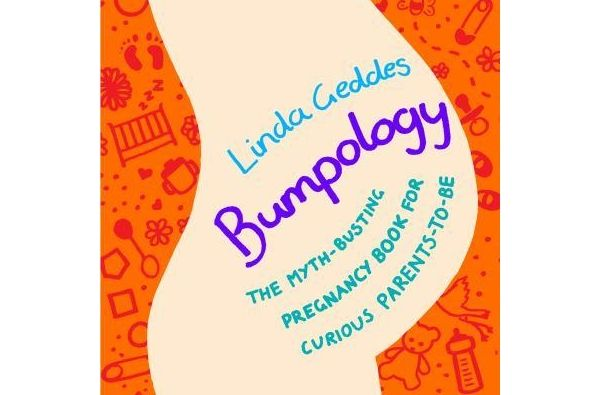 Bumpology: The myth-busting pregnancy book for curious parents-to-be - Articles and News on Babies and Toddlers Directory