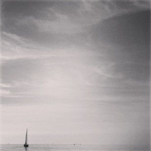 out to sea | instagram
