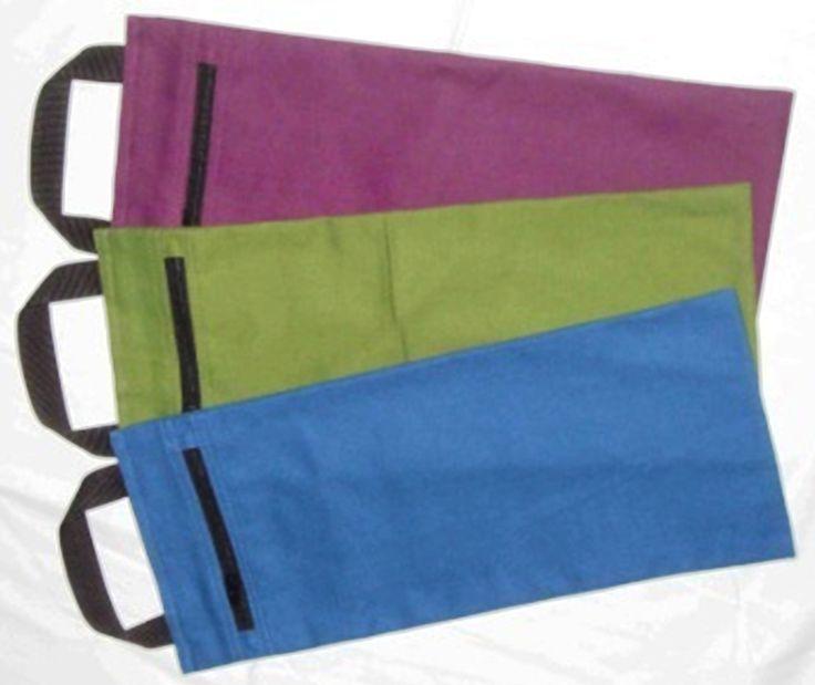 Yoga Sand Bag 71 cm x 18 cm fra Komplettyoga. Om denne nettbutikken: http://nettbutikknytt.no/komplettyoga-no/